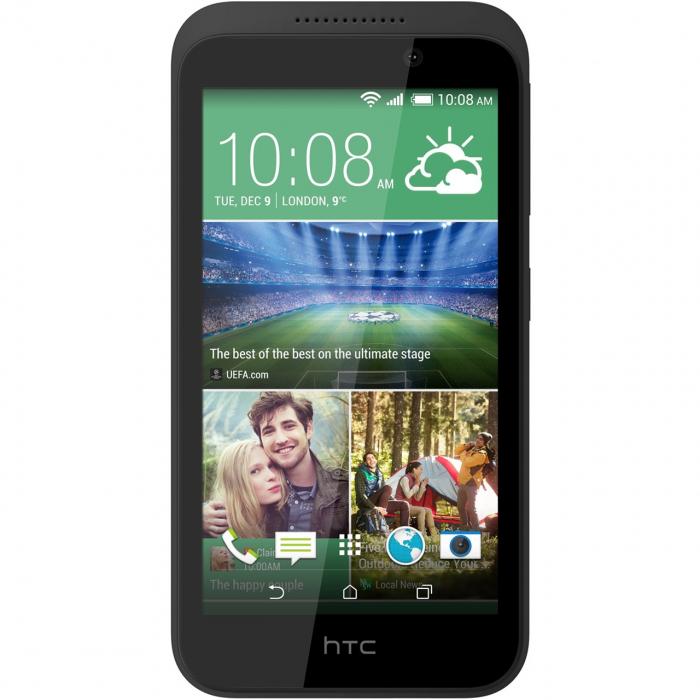 گوشی موبایل اچتیسی مدل Desire 320 ظرفیت 8 گیگابایت