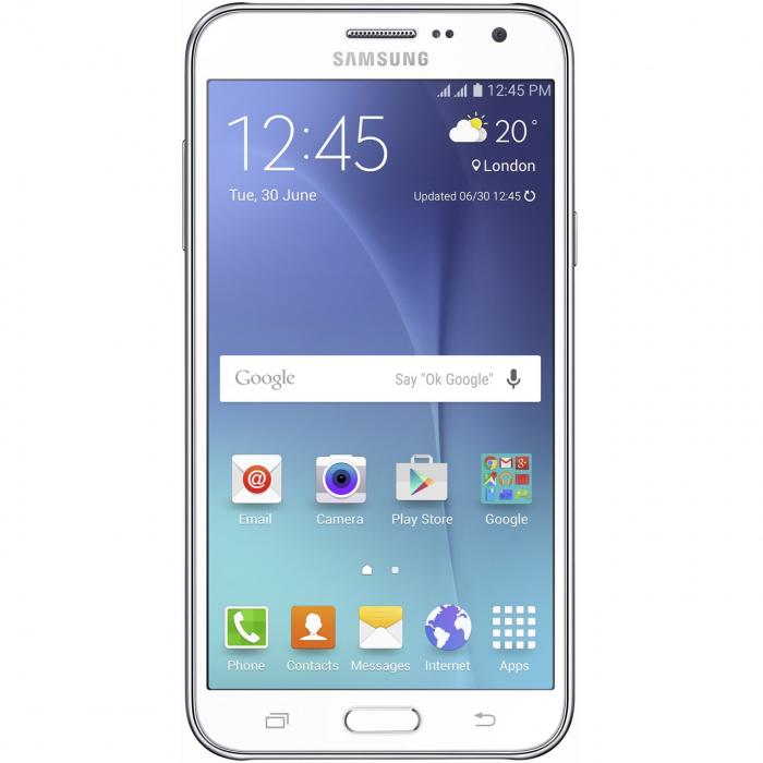 گوشی موبایل سامسونگ مدل Galaxy J2 (2015) SM-J200H/DS دو سیمکارت