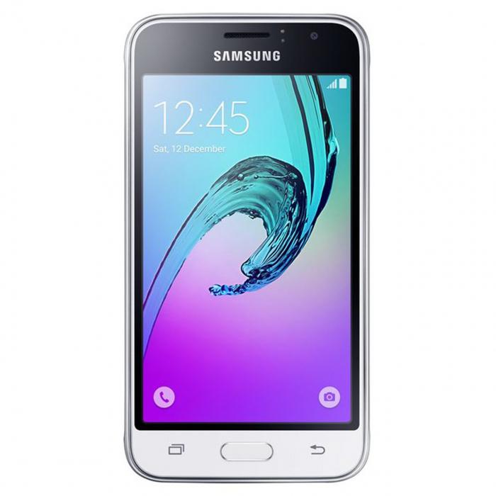 گوشی موبایل سامسونگ مدل Galaxy J1 2016