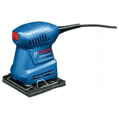 دستگاه سنباده زن بوش مدل GSS 1400 (آبی)