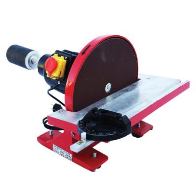 دستگاه سنباده زن محک مدل RDS5/12 (قرمز)