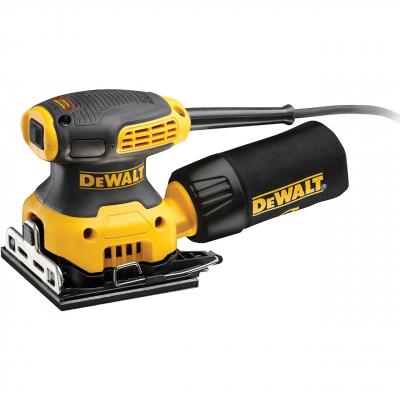 دستگاه سنباده زن دیوالت مدل DWE6411
