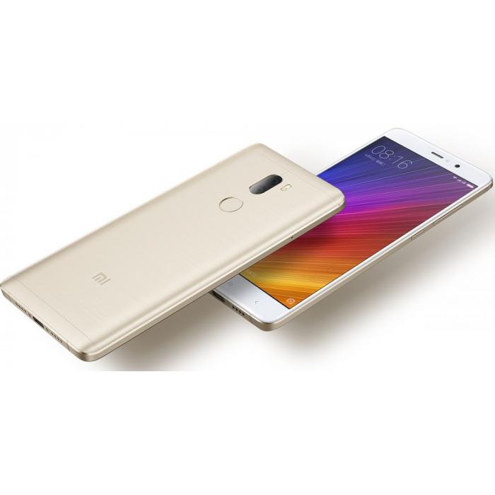 گوشی موبایل شیاومی مدل Mi 5s Plus دو سیم کارت ظرفیت 128 گیگابایت
