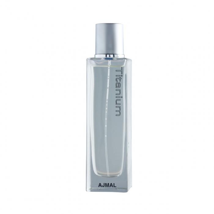 7fa0c2a00 لیست قیمت Ajmal Carbon Eau De Parfume For Men 100 ml   ترب