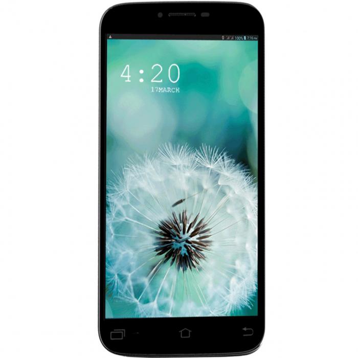 گوشی موبایل ایکس ویژن مدل E61 دو سیم کارت ظرفیت 16 گیگابایت