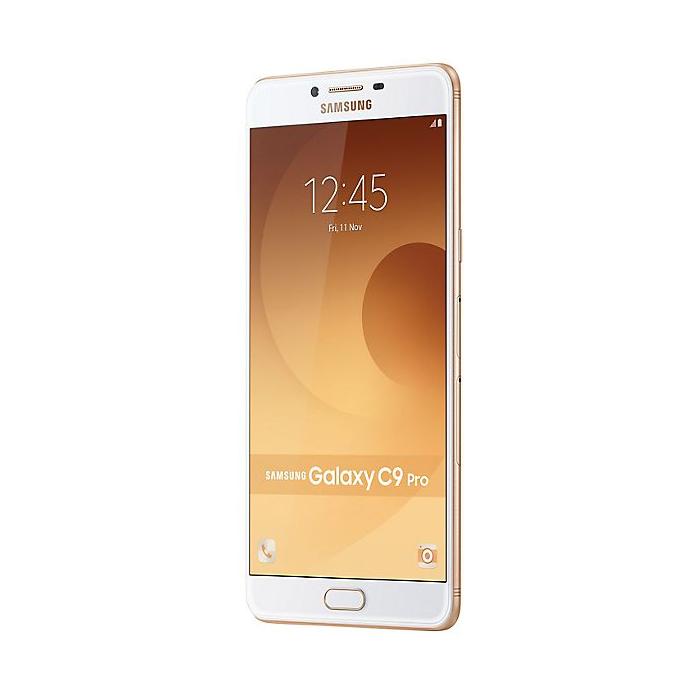 گوشی موبایل سامسونگ مدل Galaxy C9 Pro دو سیم کارت