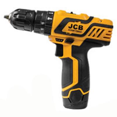 دریل پیچ گوشتی چکشی شارژی جی سی بی مدل JCB12LI