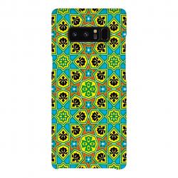 کاور زیزیپ مدل 153G مناسب برای گوشی موبایل سامسونگ گلکسی Note8