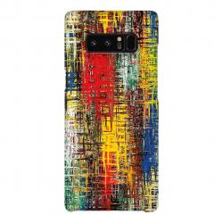 کاور زیزیپ مدل 126G مناسب برای گوشی موبایل سامسونگ گلکسی Note8 (چند رنگ)