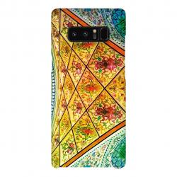 کاور زیزیپ مدل 114G مناسب برای گوشی موبایل سامسونگ گلکسی Note8 (چند رنگ)