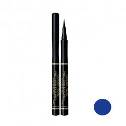 خط چشم گلدن رز مدل Precision Eyeliner (آبی تیره)