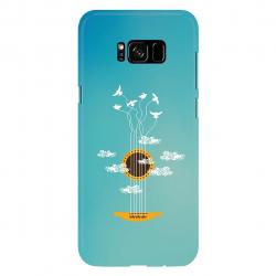 کاور زیزیپ مدل 905G مناسب برای گوشی موبایل سامسونگ گلکسی S8 (آبی)