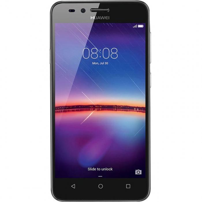 گوشی موبایل هوآوی مدل Y3 II 4G دو سیم کارت