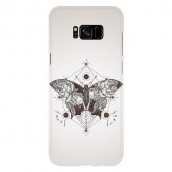 کاور زیزیپ مدل 903G مناسب برای گوشی موبایل سامسونگ گلکسی S8 Plus (سفید)