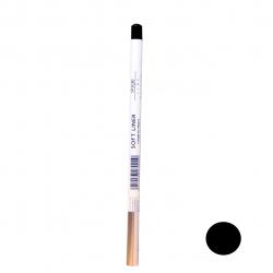 مداد چشم استیج مدل Soft Liner شماره 01 (بی رنگ)