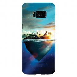 کاور زیزیپ مدل 891G مناسب برای گوشی موبایل سامسونگ گلکسی S8 Plus (چند رنگ)