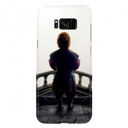 کاور زیزیپ مدل Game of Thrones 837G مناسب برای گوشی موبایل سامسونگ گلکسی S8 Plus (سفید)