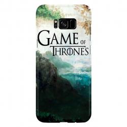 کاور زیزیپ مدل Game of Thrones 836G مناسب برای گوشی موبایل سامسونگ گلکسی S8 Plus (چند رنگ)