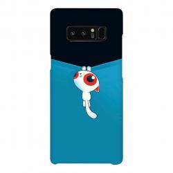 کاور زیزیپ مدل 912G مناسب برای گوشی موبایل سامسونگ گلکسی Note8 (چند رنگ)