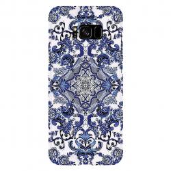 کاور زیزیپ مدل 640G مناسب برای گوشی موبایل سامسونگ گلکسی S8 (چند رنگ)