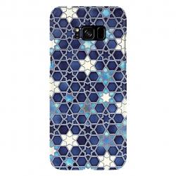 کاور زیزیپ مدل 288G مناسب برای گوشی موبایل سامسونگ گلکسی S8 Plus (آبی)