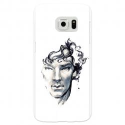 کاور زیزیپ مدل شرلوک هولمز  289G مناسب برای گوشی موبایل سامسونگ گلکسی S7 (چند رنگ)