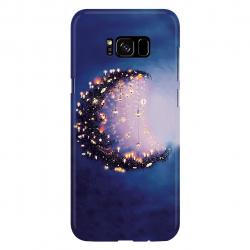 کاور زیزیپ مدل 479G مناسب برای گوشی موبایل سامسونگ گلکسی S8 Plus (بی رنگ)