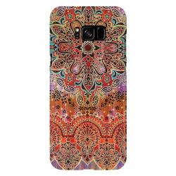 کاور زیزیپ مدل 710G مناسب برای گوشی موبایل سامسونگ گلکسی S8 Plus (بی رنگ)