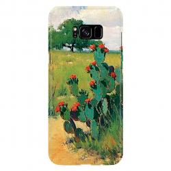 کاور زیزیپ مدل 806G مناسب برای گوشی موبایل سامسونگ گلکسی S8 (بی رنگ)