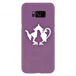 کاور زیزیپ مدل 411G مناسب برای گوشی موبایل سامسونگ گلکسی S8 (چند  رنگ)