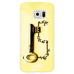 کاور زیزیپ مدل شعر و گراف 145G مناسب برای گوشی موبایل سامسونگ گلکسی S7 (چند رنگ)