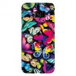 کاور زیزیپ مدل 471G مناسب برای گوشی موبایل سامسونگ گلکسی S8