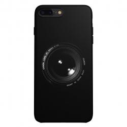 کاور زیزیپ مدل 755G مناسب برای گوشی موبایل آیفون 7 پلاس (چند رنگ)