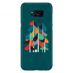 کاور زیزیپ مدل 779G مناسب برای گوشی موبایل سامسونگ گلکسی S8