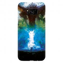 کاور زیزیپ مدل 381G مناسب برای گوشی موبایل سامسونگ گلکسی S8 Plus (چند رنگ)