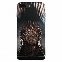 کاور زیزیپ مدل Game Of Thrones 369G مناسب برای گوشی موبایل آیفون 7 پلاس