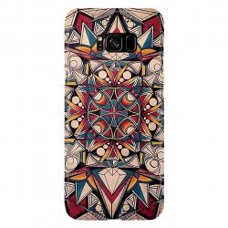 کاور زیزیپ مدل 785G مناسب برای گوشی موبایل سامسونگ گلکسی S8 Plus (بی رنگ)