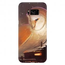 کاور زیزیپ مدل 465G مناسب برای گوشی موبایل سامسونگ گلکسی S8 Plus (قهوه ای)