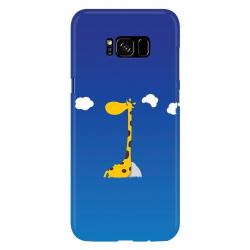 کاور زیزیپ مدل 861G مناسب برای گوشی موبایل سامسونگ گلکسی S8