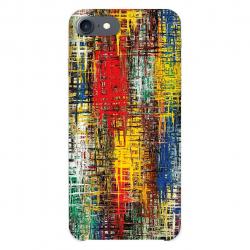 کاور زیزیپ مدل 126G مناسب برای گوشی موبایل آیفون 7 (چند رنگ)