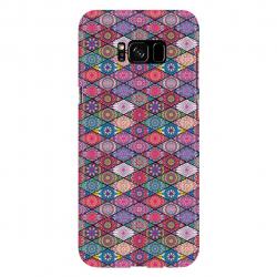 کاور زیزیپ مدل 320G مناسب برای گوشی موبایل سامسونگ گلکسی S8 Plus (چند رنگ)