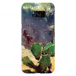 کاور زیزیپ مدل 807G مناسب برای گوشی موبایل سامسونگ گلکسی S8 (چند رنگ)