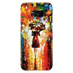 کاور زیزیپ مدل 790G مناسب برای گوشی موبایل سامسونگ گلکسی S8 Plus (چند رنگ)