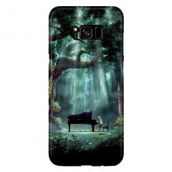 کاور زیزیپ مدل 483G مناسب برای گوشی موبایل سامسونگ گلکسی S8 Plus