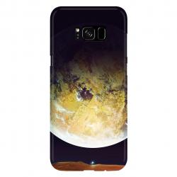 کاور زیزیپ مدل 445G مناسب برای گوشی موبایل سامسونگ گلکسی S8 (چند رنگ)