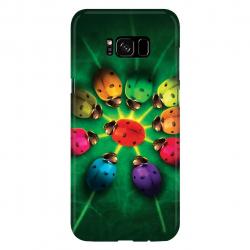 کاور زیزیپ مدل 449G مناسب برای گوشی موبایل سامسونگ گلکسی S8