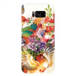 کاور زیزیپ مدل 457G مناسب برای گوشی موبایل سامسونگ گلکسی S8 (چند  رنگ)