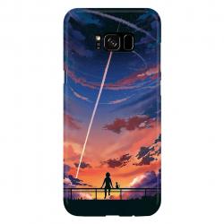 کاور زیزیپ مدل 770G مناسب برای گوشی موبایل سامسونگ گلکسی S8 Plus