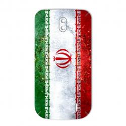 برچسب تزئینی ماهوت مدل IRAN-flag Design مناسب برای گوشی  Nokia 1