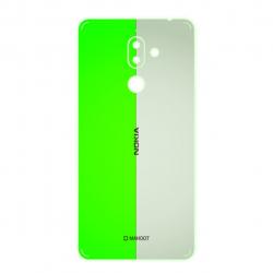 برچسب تزئینی ماهوت مدل Fluorescence Special مناسب برای گوشی  Nokia 7 Plus (چند رنگ)